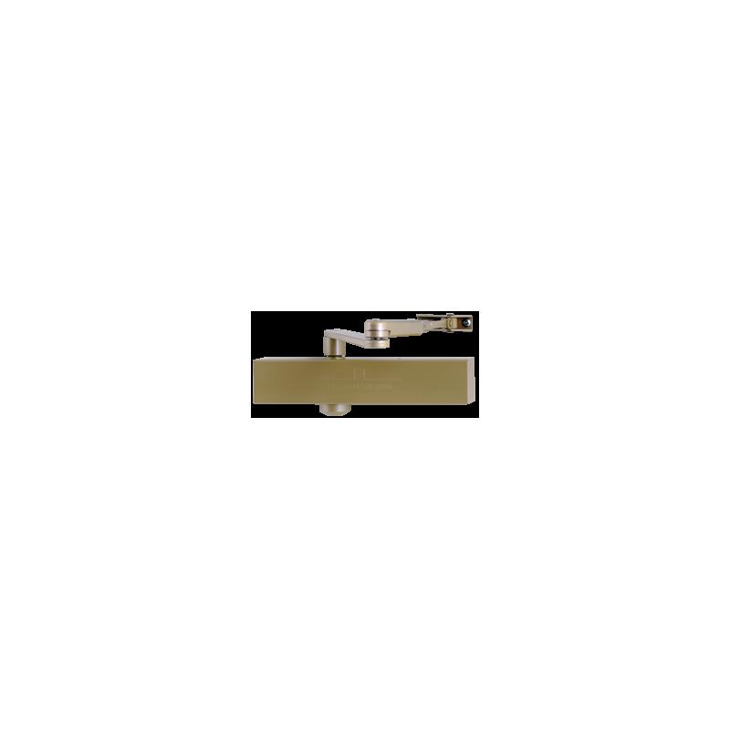 ferme porte hr150 bras compas serrurerie boutique. Black Bedroom Furniture Sets. Home Design Ideas