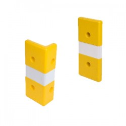 Equipement de parking serrurerie boutique for Protection angle mur