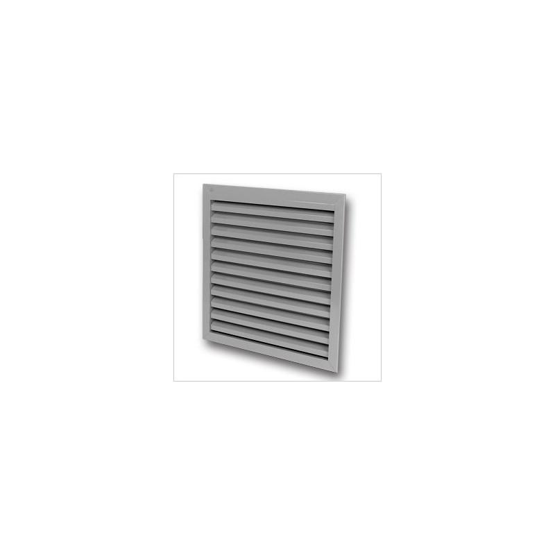 grille de ventilation renson 411 serrurerie boutique. Black Bedroom Furniture Sets. Home Design Ideas