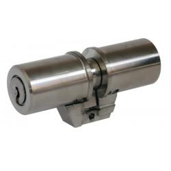 Cylindre adaptable ExperT en remplacement d'un monobloc FICHET