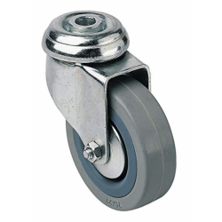 Roulette à œil pivotant - Ø 50 mm - Série S20