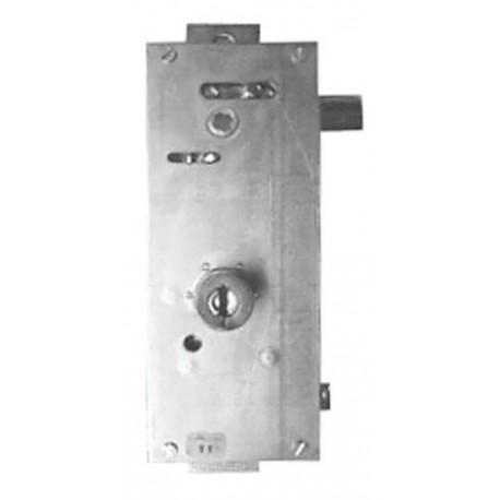 Mécanisme SERENIS 400-410 VAK