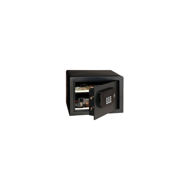 coffre fort forcles lectronique 21l heracles serrurerie boutique. Black Bedroom Furniture Sets. Home Design Ideas