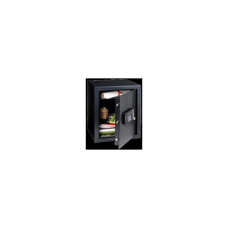 coffre fort forcles lectronique 60l heracles serrurerie. Black Bedroom Furniture Sets. Home Design Ideas