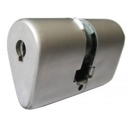 Cylindre BLOCTOUT oval à 2 entrés 33x33mm