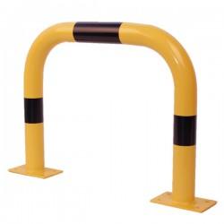 arceau de protection de sécurité hauteur 600 mm x longueur 750 mm