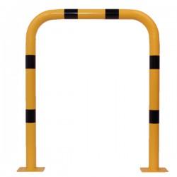 arceau de protection de sécurité hauteur 1200 mm x longueur 1000 mm