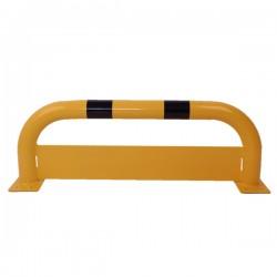 arceau de protection avec anti-encastrement hauteur 350 mm x longueur 1000 mm