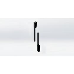 Kit tringles et pênes Verticaux.Compatible avec Unico