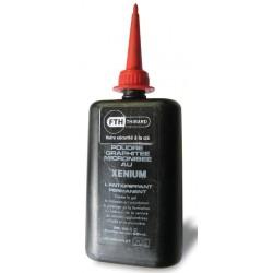 Bombette graphite