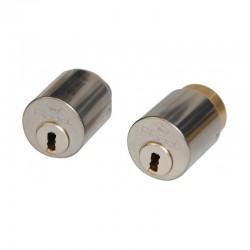 Jeu de cylindre A2P** pour Vachette Multilock ancien modèle