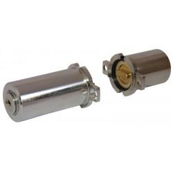 Jeu de cylindre adaptable pour Fichet 787