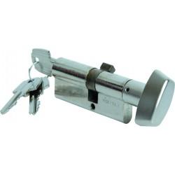 Cylindre TE-5 de TESA en 40x50mm (bouton côté 40mm)