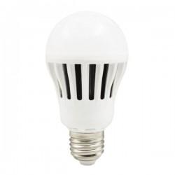 Ampoule LED Sphérique E27 9W 750 lm 2700 K Lumière chaude