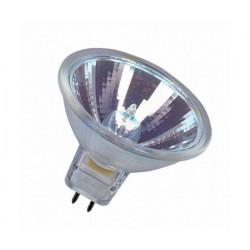 lot de 10 Lampes halogènes dichroïque MR16 GU5.3