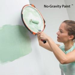 Plateau de Peinture Anti-gouttes