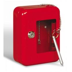 Boîte à clés incendie