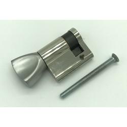1/2 cylindre a bouton Vachette