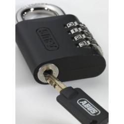 Cadenas combinaisons à clé passe
