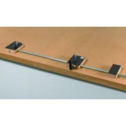 Gabarit de montage, pour tiroir Arcitech ArciFit 100