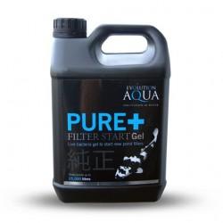 gel PURE+ de evolution Aqua en 2.5 litres