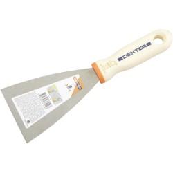 Couteau de peintre acier 8 cm