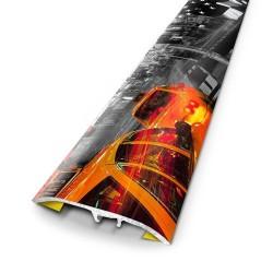 Barre de seuil new york 3.7x83cm