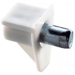 Lot de 8 Taquets à enfoncer Diamètre 5mm