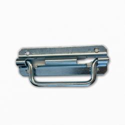 poignée de malle ou de caisse en 120 mm