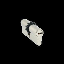 Cylindre européen à roue dentée 13 dents 30x30mm