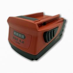 Batterie HILTI B22/5,2 Li-ion 2136396